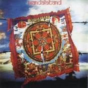 Mandalaband (aka Mandalaband I) by MANDALABAND album cover