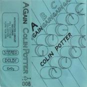A Gain  by POTTER, COLIN album cover