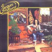 Jacques Tom Rivest  - Jacques Tom Rivest   by POLLEN album cover