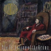 The Gathering Of The Krums by PYE FYTE album cover
