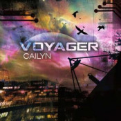 Voyager by LLOYD, CAILYN album cover