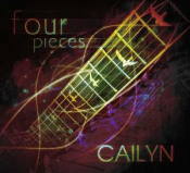 Four Pieces by LLOYD, CAILYN album cover