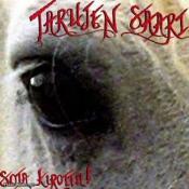 Sota Kirottu! by TARUJEN SAARI album cover