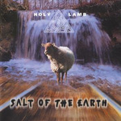 Salt of the Earth by HOLY LAMB album cover