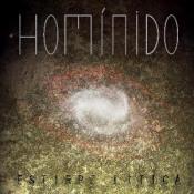 Estirpe Lítica by HOMÍNIDO album cover