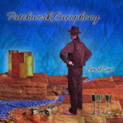 Five of Cups by PATCHWORK CACOPHONY album cover
