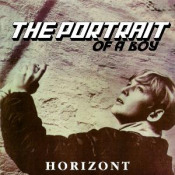 The Portrait Of A Boy by HORIZONT album cover