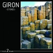 Stones by GIRÓN album cover