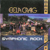 Symphonic Rock  by EELA CRAIG album cover