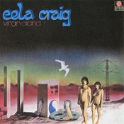 Virgin Oiland by EELA CRAIG album cover