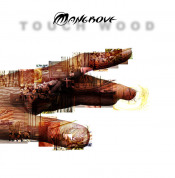 Touch Wood by MANGROVE album cover