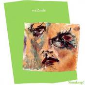 No Make Up!  by VON ZAMLA album cover