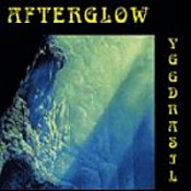 Yggdrasil by AFTERGLOW album cover
