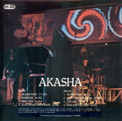 Akasha by AKASHA album cover