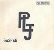 Gaspar by PLJ BAND album cover