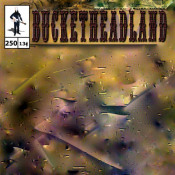 Pike 250 - 250 by BUCKETHEAD album cover
