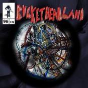 Yarn by BUCKETHEAD album cover