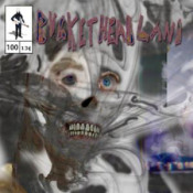Pike 100 - The Mighty Microscope by BUCKETHEAD album cover