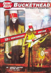Secret Recipe by BUCKETHEAD album cover