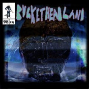 Pike 98 - Pilot by BUCKETHEAD album cover
