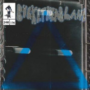 Pike 240 - Chart by BUCKETHEAD album cover