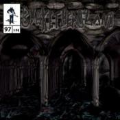 Passageways by BUCKETHEAD album cover