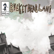 Pike 244 - Out Orbit by BUCKETHEAD album cover
