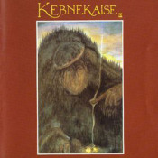 Kebnekaise III by KEBNEKAISE album cover