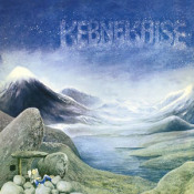Kebnekaise by KEBNEKAISE album cover
