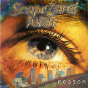 Reason by SCAPELAND WISH album cover