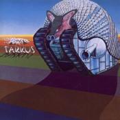Tarkus by EMERSON LAKE & PALMER album cover