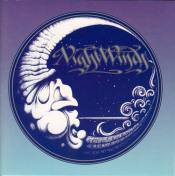 Nightwinds by NIGHTWINDS album cover