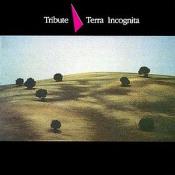 Terra Incognita  by TRIBUTE album cover