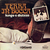 Terra In Bocca by GIGANTI, I album cover