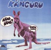 Känguru by GURU GURU album cover