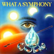 What A Symphony  by CODA album cover