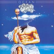 Ocean by ELOY album cover