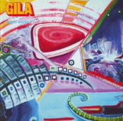 Night Works by GILA album cover