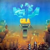 Gila - Free Electric Sound by GILA album cover