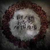 Nexus Artificial by DEFYING album cover