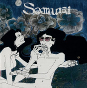 Samurai by SAMURAI album cover