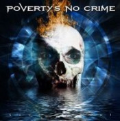 Save My Soul by POVERTY'S NO CRIME album cover