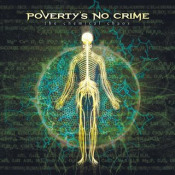 The Chemical Chaos by POVERTY'S NO CRIME album cover