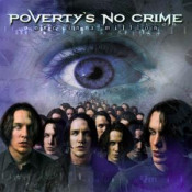 One in a Million by POVERTY'S NO CRIME album cover