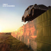 Desert Overcrowded by TUBER album cover