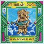 In Search Of Plaice by TUBILAH DOG album cover