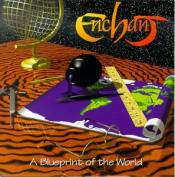 A Blueprint Of The World by ENCHANT album cover