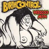 Hoodoo Man  by BIRTH CONTROL album cover