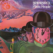 Plastic People  by BIRTH CONTROL album cover