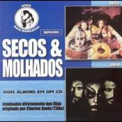 Dois Momentos: 1973 / 1974 by SECOS & MOLHADOS album cover